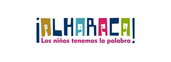 Alharaca logo