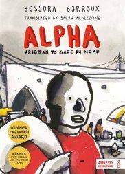 alpha-comic